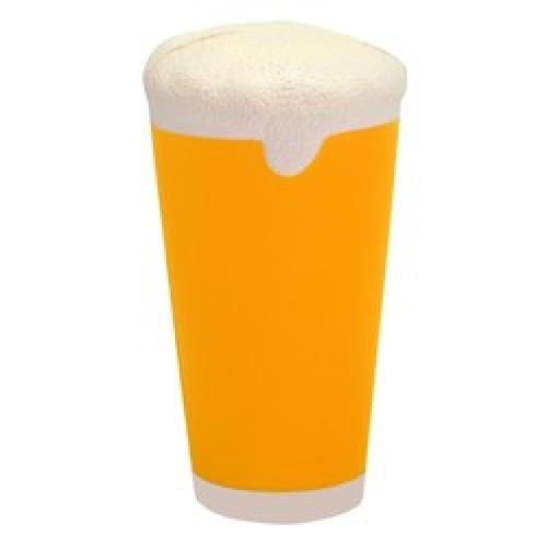 Beer Pint Glass Squeezies