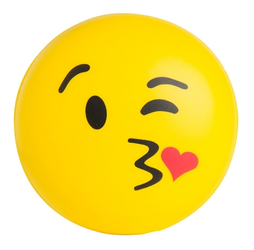 Kiss Kiss Emoji Squeezie