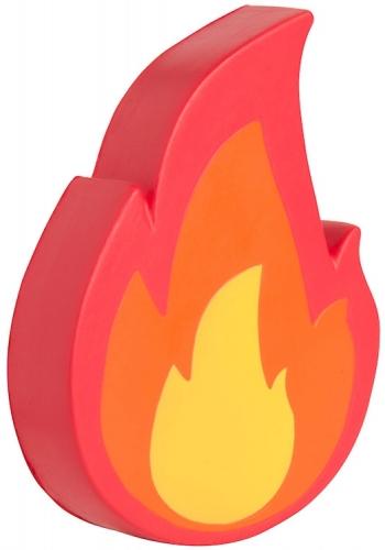 Fire Emoji Squeezie