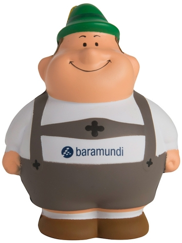 Bavarian Bert