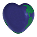 Earth Heart Squeezies