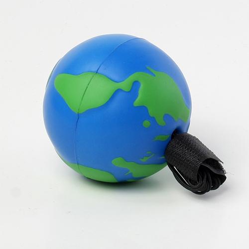 Earth Ball Yo-Yo