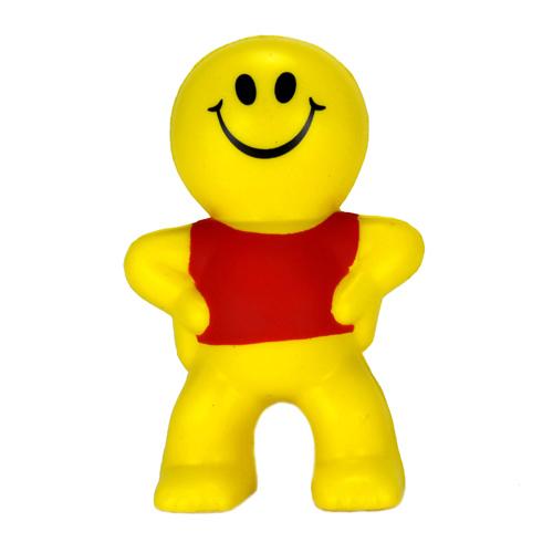 Captain Smiley