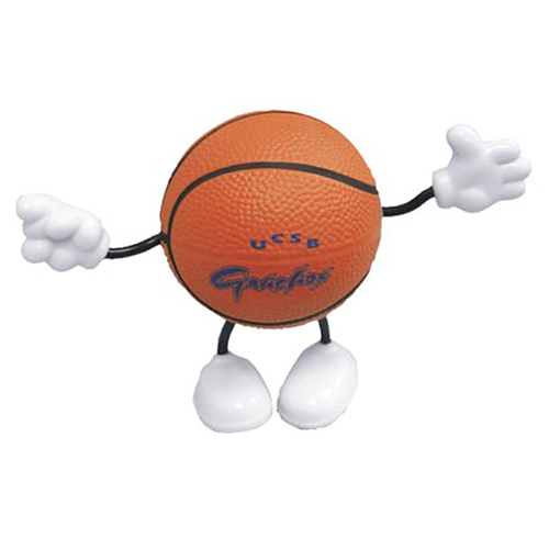 BASKETBALL FIGURE