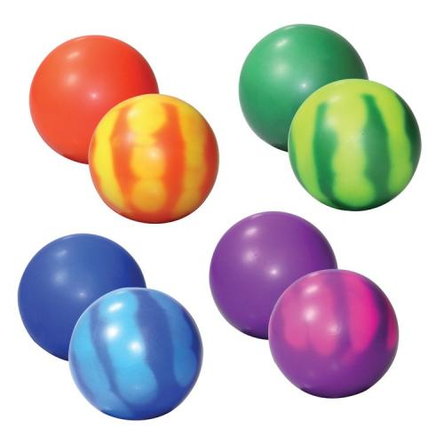 """Squeezies Color Changing """"Mood"""" Balls"""