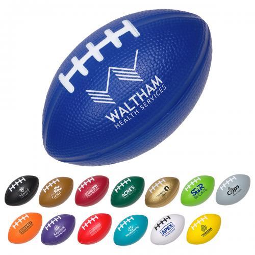 """Medium 3.75"""" Football"""