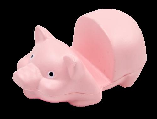 Pig Cell Phone Holder