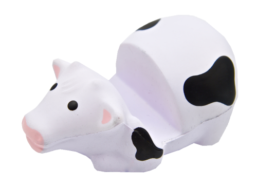 Milk Cow Cell Phone Holder