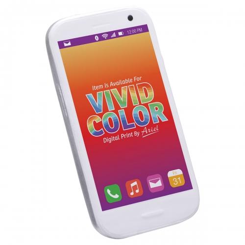 Smart Phone - Custom Screen