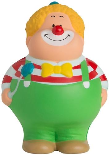 Clown Bert