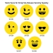 Emoji Slo-Release Serenity Squishy