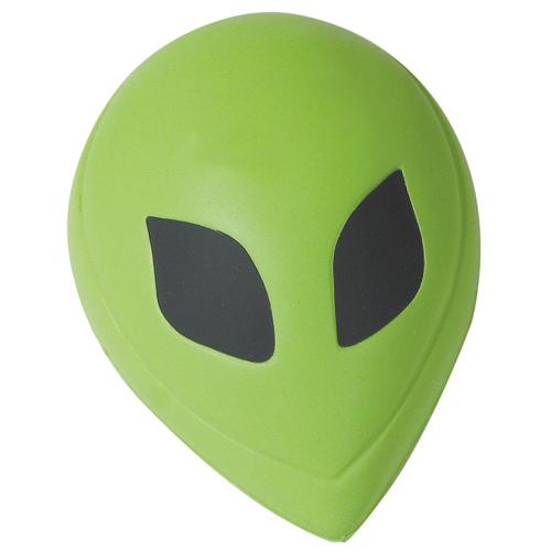 Alien Head Squeezies