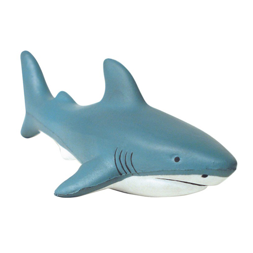 Great White Shark Squeezies