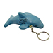 Dolphin Squeezie Keyring