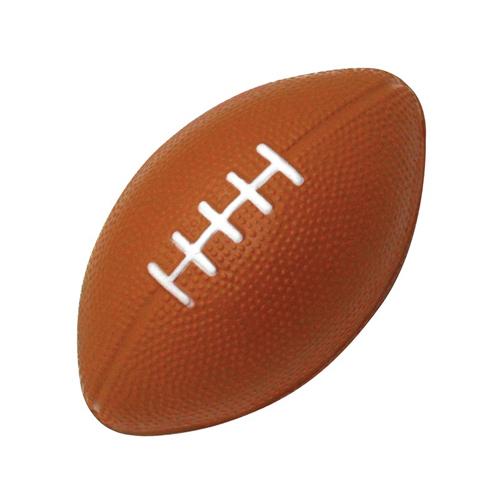 "6"" Football Squeezie"