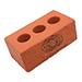 Brick Squeezies