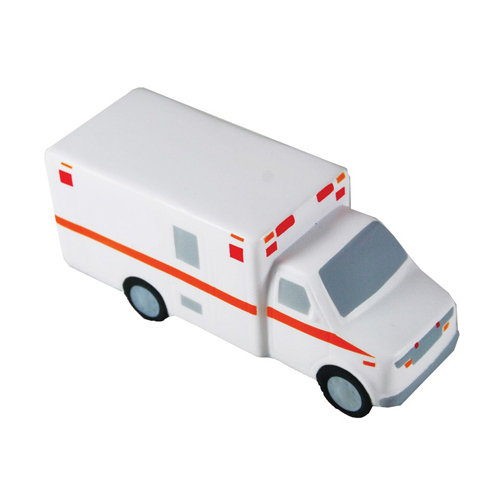 Ambulance Squeezies