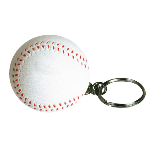 Baseball Keyring Squeezies