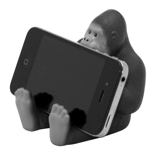 Gorilla Phone Holder Stress Reliever