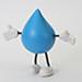 Droplet Figure