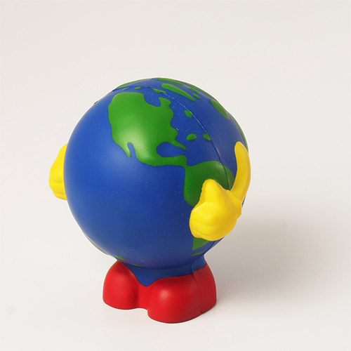 Earth Ball Man