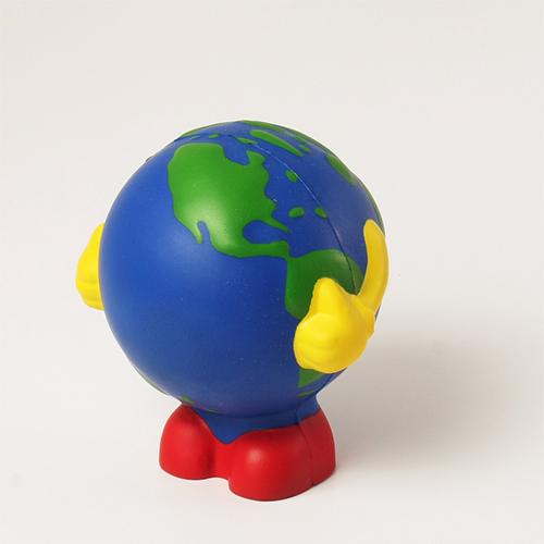 Earth Ball Man