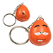 MOOD MANIAC KEY CHAIN-WACKY