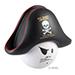 PIRATE MAD CAP